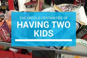 The Untold Certainties of Having Two Kids | DMMB
