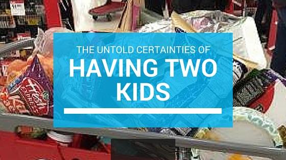 The Untold Certainties of Having Two Kids | DMMB