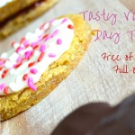 Allergen Free Valentine's Day Treats