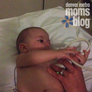 Congenital Heart Disease Awareness | Denver Metro Moms Blog