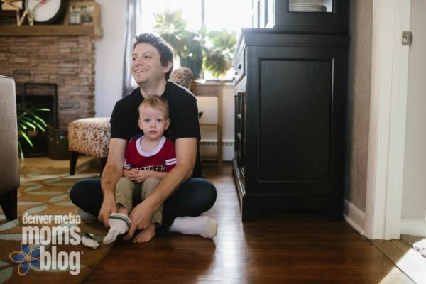 Before 8am: Sara | Denver Metro Moms Blog
