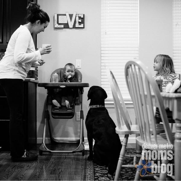 Life Before 8am : Leah | Denver Metro Moms Blog