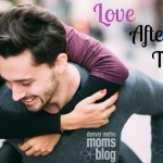 Love After The Fog {How We Kept Our Marriage Alive After Babies}