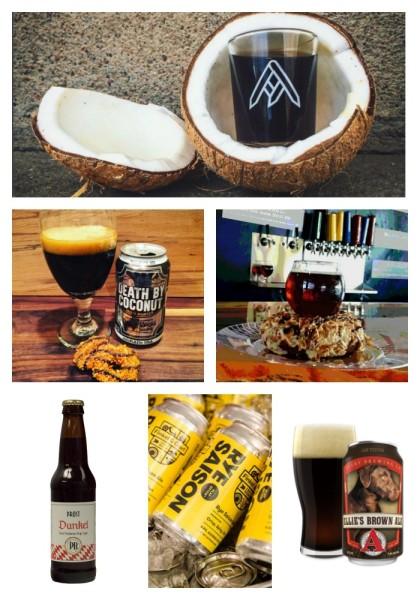 Local Beer + Girl Scout Cookie Pairings | Denver Metro Moms Blog
