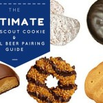 The Ultimate Girl Scout Cookie & Local Beer Pairing Guide