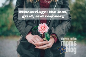 My late term miscarriage | DMMB