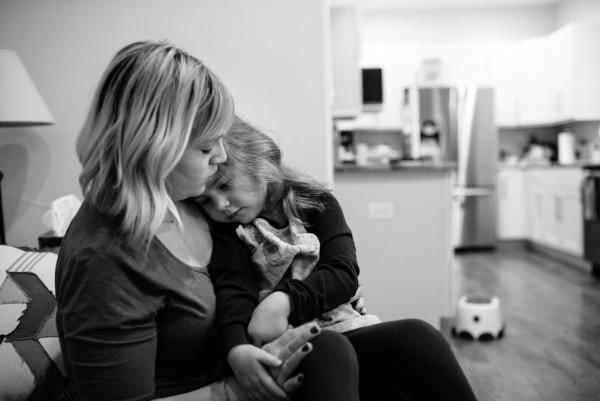 Before 8am : Jeni | Denver Metro Moms Blog