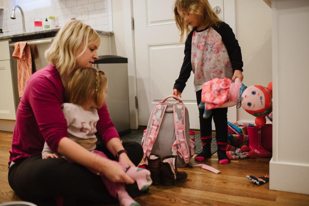 Before 8am : Jeni | Denver Metro Moms Blog