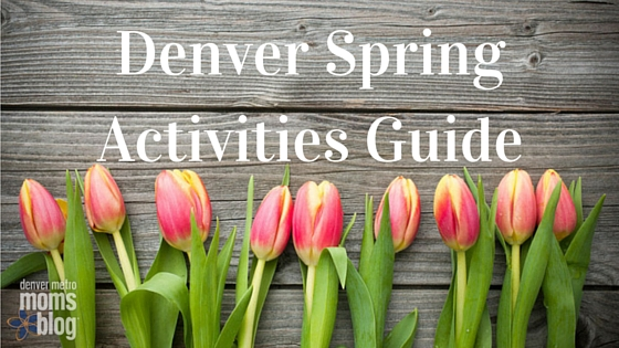 denver spring activities