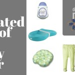 My Curated List of Top Baby Gear