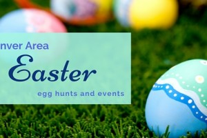 Denver Area Easter Egg Hunts & Fun 2016 | DMMB