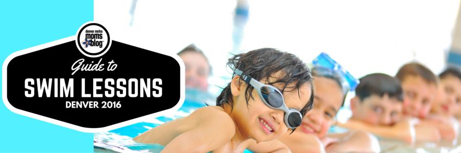 Swim Lessons Guide