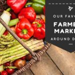 Farmers' Markets Around Metro Denver