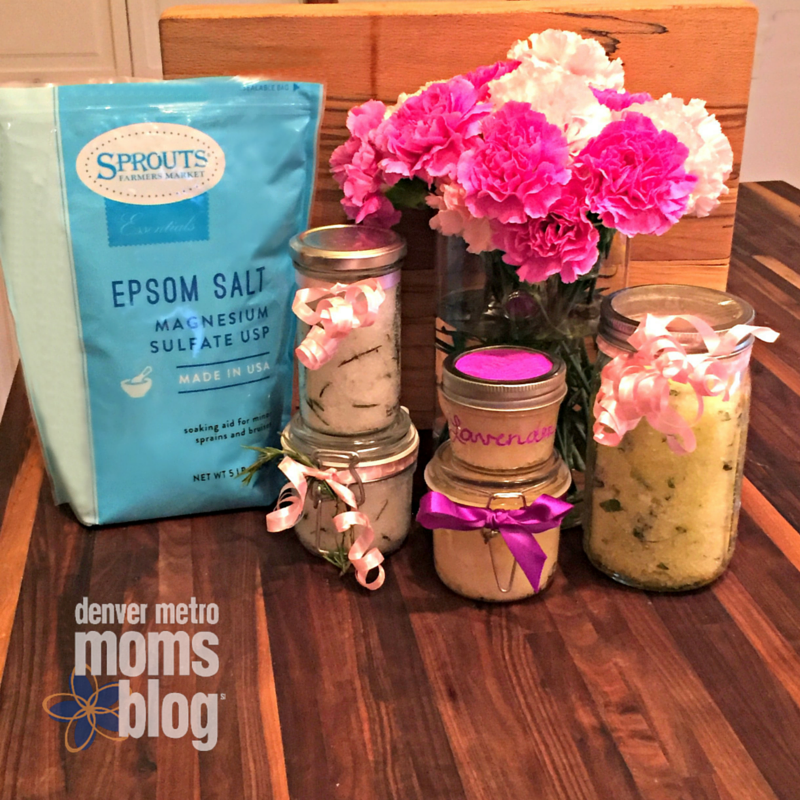 DIY Mother's Day Gifts | DMMB