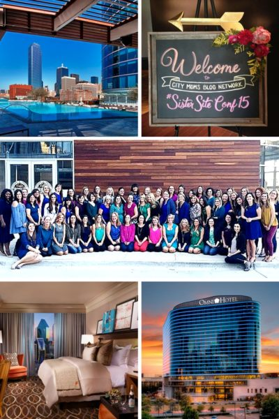 Omni Dallas Getaway | Denver Metro Moms Blog
