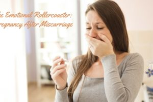Pregnancy After Miscarriage | Denver Metro Moms Blog