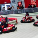 Mama's Got a Need for Speed – K1 Speed