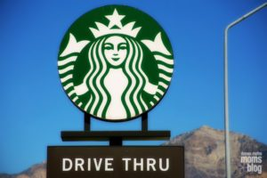 Why I Love the Drive Thru | DMMB
