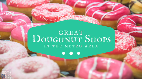 Great Doughnuts in the Denver Metro | DMMB