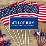 4th of July Celebrations Around Denver
