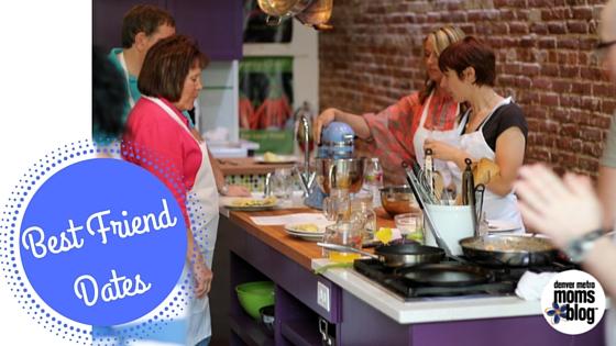 Best Friend Dates | Denver Metro Moms Blog