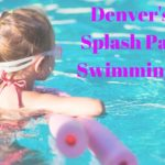 Denver's Best Splash Pads and Swimming Pools
