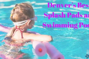 best splash pads and swimming pools