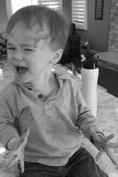 When You Don't Like Your Toddler | Denver Metro Moms Blog