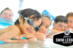 Denver Swim Lessons Guide 2016 | DMMB