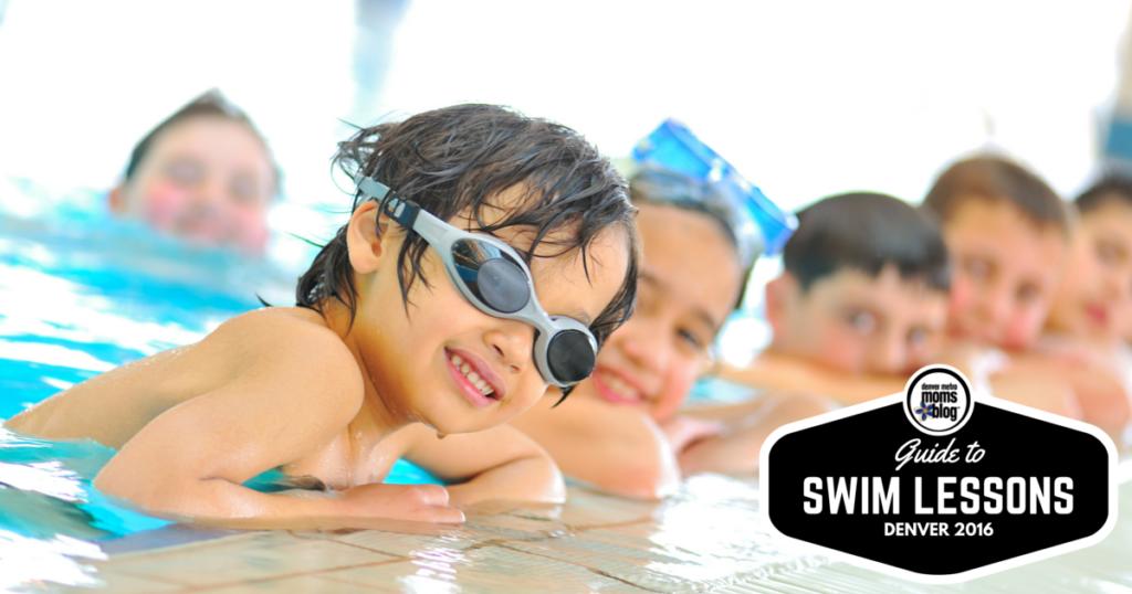 Denver Swim Lessons Guide 2016   DMMB
