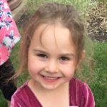 To My Daughter On Your First Day of Kindergarten