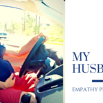 My Husband's Empathy Pregnancy
