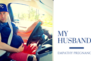 My Husband's Empathy Pregnancy | DMMB
