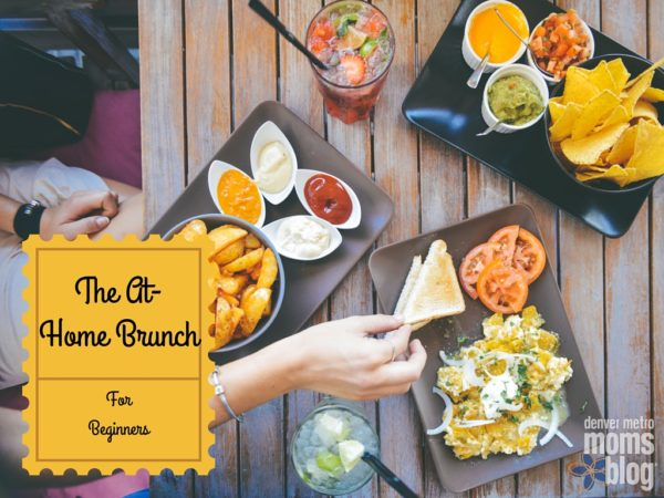 Brunch for Beginners | DMMB