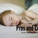The Pros And Cons To A Late Bedtime