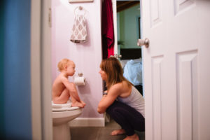 I Gave Up on Potty Training | DMMB