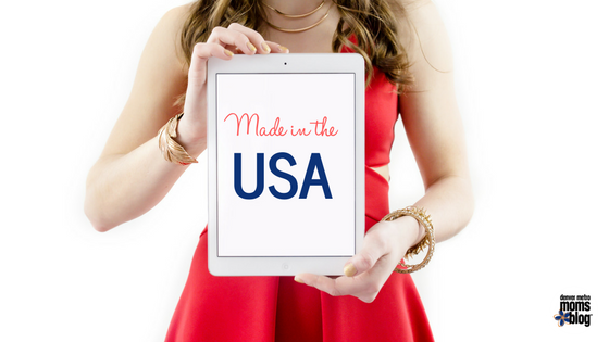 Products We Love, Made in the USA | DMMB