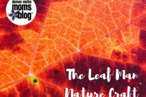 The Leaf ManNature Craft-4