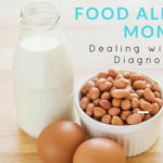 Food Allergy Mom – Dealing with the Diagnosis