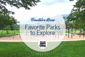 Boulder Area Parks to Explore | DMMB