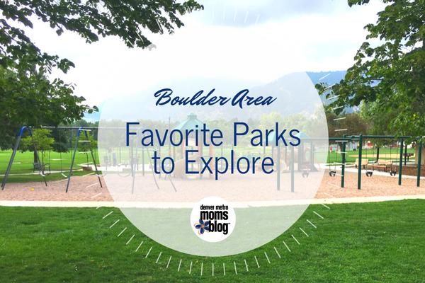 Boulder Area Parks to Explore | DMMB