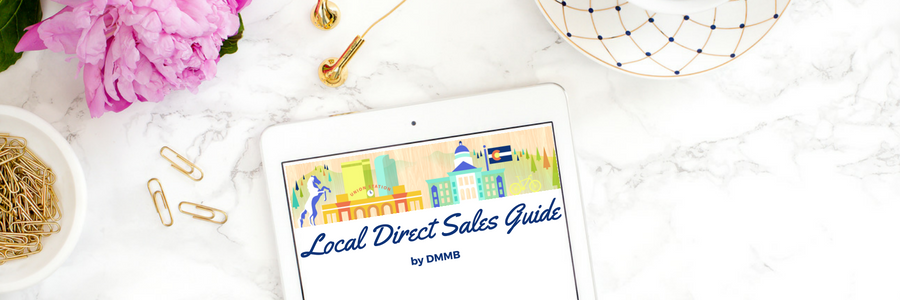 Direct Sales Guide to Denver