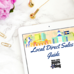 Denver Metro Moms Blog Direct Sales Guide