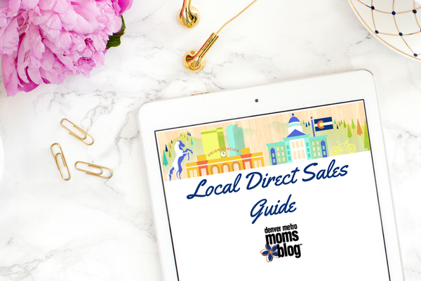 Denver Direct Sales Guide 2016 | DMMB