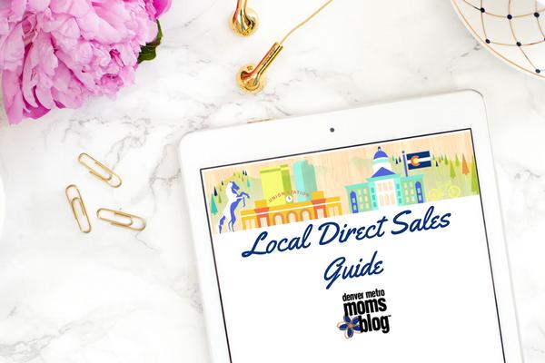 Denver Direct Sales Guide 2016   DMMB