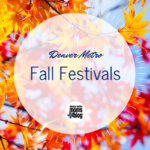 2016 Guide to Fall Festivals in Denver