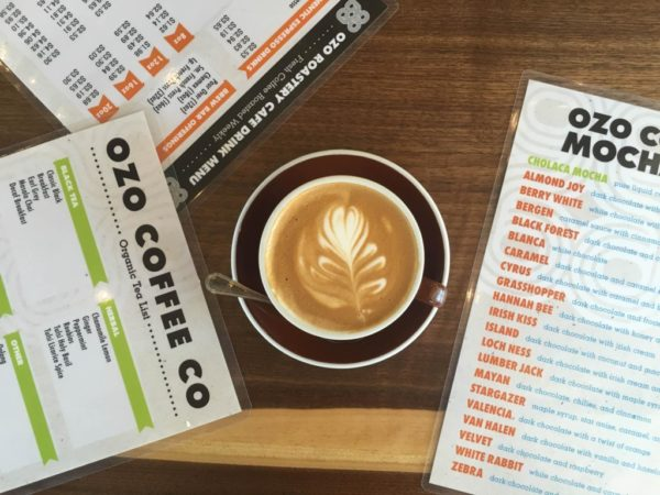 Kid-Friendly Local Coffee | Denver Metro Moms Blog
