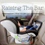 Raising the Bar On Child Safety