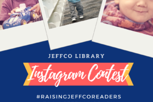 #RaisingJeffcoReaders
