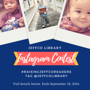 #RaisingJeffcoReaders